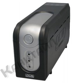 ИБП Powercom Imperial IMP-525AP (315Вт/AVR/3+2xIEC320/USB)