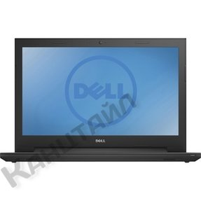 Ноутбук Dell Inspiron 3542 (3542-7791) 15.6, Celeron 2957U, 2Gb, 500Gb, DVD-RW, Wi-Fi, Windows 10