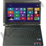 Ноутбук Lenovo IdeaPad 100-15 (80MJ0057RK) 15.6, Celeron N2840, 2Gb, 500Gb, DVD-RW, Wi-Fi, Windows 8