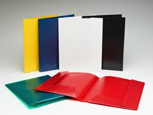 Купить презентационные папки